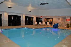 Country Inn & Suites by Radisson, La Crosse, WI, Hotels  La Crosse - big - 50