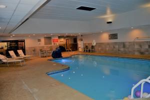 Country Inn & Suites by Radisson, La Crosse, WI, Hotels  La Crosse - big - 51