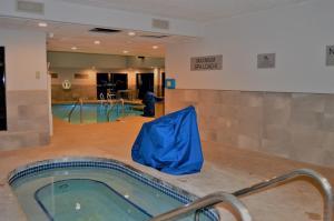 Country Inn & Suites by Radisson, La Crosse, WI, Hotels  La Crosse - big - 52