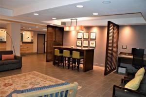 Country Inn & Suites by Radisson, La Crosse, WI, Hotels  La Crosse - big - 46