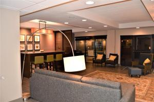 Country Inn & Suites by Radisson, La Crosse, WI, Hotels  La Crosse - big - 19