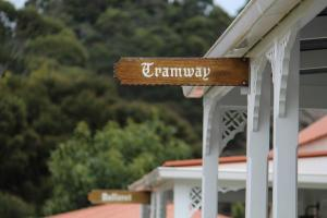 Coromandel Cottages, Motelek  Coromandel Town - big - 7