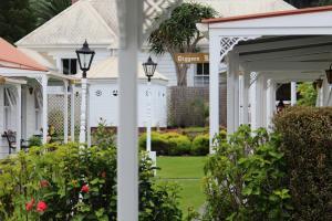 Coromandel Cottages, Motelek  Coromandel Town - big - 3