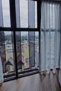 Chil Apartment - دا لات