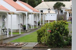 Coromandel Colonial Cottages Motel, Motel  Coromandel Town - big - 40