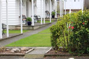 Coromandel Cottages, Motelek  Coromandel Town - big - 27