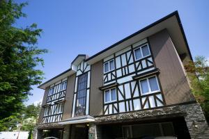 Hotel Karuizawa Elegance - Karuizawa