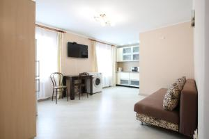 Apartment at Admirala Fokina 5a - Vladivostok