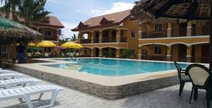 SLAM'S Garden Resort, Resorts  Malapascua Island - big - 67