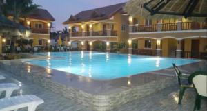SLAM'S Garden Resort, Resorts  Malapascua Island - big - 68