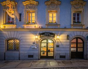 Hotel Passauer Wolf - Franklbach