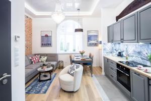 Apartamenty4you - Apartamenty Atlantic