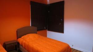 Hostal Encuentro Entre Culturas, Отели типа «постель и завтрак»  Винья-дель-Мар - big - 30