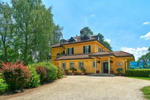 4 hvězdičkový hotel Hotel Villa Rainer Pörtschach am Wörthersee Rakousko