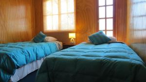 Hostal Encuentro Entre Culturas, Отели типа «постель и завтрак»  Винья-дель-Мар - big - 1