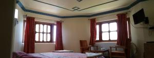 Hotel Gulmarg Inn, Szállodák  Gulmarg - big - 10
