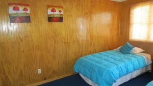 Hostal Encuentro Entre Culturas, Отели типа «постель и завтрак»  Винья-дель-Мар - big - 24