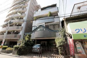 Ostay Apartment in Osaka 518374, Apartmány  Osaka - big - 1