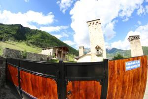 Hostels und Jugendherbergen - Old Mestia