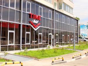 Отель TIME