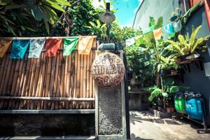 Good Karma Yogyakarta, Hostels  Yogyakarta - big - 69
