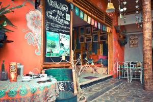 Good Karma Yogyakarta, Hostels  Yogyakarta - big - 87