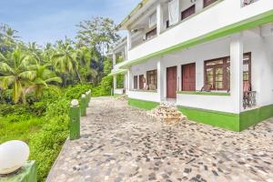 Auberges de jeunesse - Guesthouse room in Colva, Goa, by GuestHouser 3416