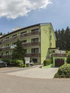 Pension Beck Hotel - Bad Waldsee