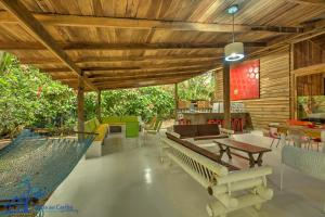 Casa Cerise ideal for big families!