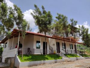 TripThrill Siya Family Room, Ubytování v soukromí  Chikmagalūr - big - 2