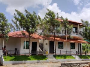 TripThrill Siya Family Room, Ubytování v soukromí  Chikmagalūr - big - 3