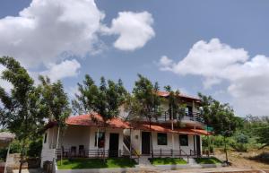 TripThrill Siya Family Room, Ubytování v soukromí  Chikmagalūr - big - 6