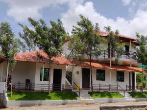 TripThrill Siya Family Room, Ubytování v soukromí  Chikmagalūr - big - 1