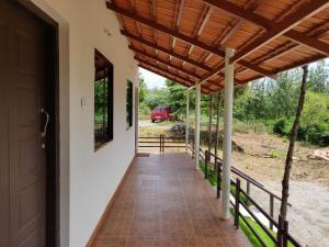 TripThrill Siya Family Room, Ubytování v soukromí  Chikmagalūr - big - 7