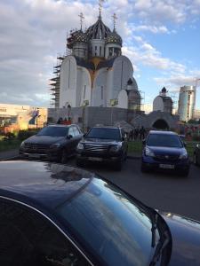 Хостел Мякинино, Красногорск