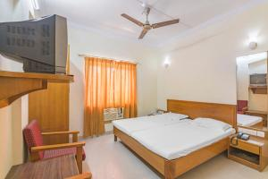 Auberges de jeunesse - Boutique room in Panjim, Goa, by GuestHouser 13770