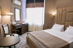 Kazakhstan Hotel, Hotely  Almaty - big - 63