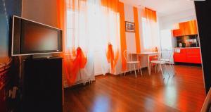 kvartiry posutochno ot Clean Hostel, Appartamenti  Ulan-Ude - big - 95