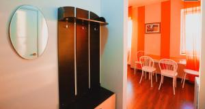 kvartiry posutochno ot Clean Hostel, Appartamenti  Ulan-Ude - big - 89