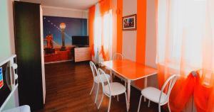 kvartiry posutochno ot Clean Hostel, Appartamenti  Ulan-Ude - big - 92