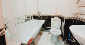 kvartiry posutochno ot Clean Hostel, Appartamenti  Ulan-Ude - big - 91