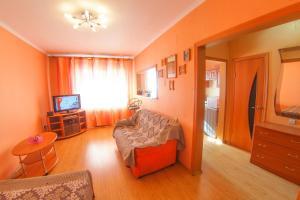 kvartiry posutochno ot Clean Hostel, Appartamenti  Ulan-Ude - big - 61
