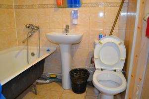 kvartiry posutochno ot Clean Hostel, Appartamenti  Ulan-Ude - big - 82