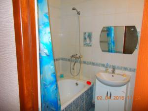 kvartiry posutochno ot Clean Hostel, Appartamenti  Ulan-Ude - big - 75
