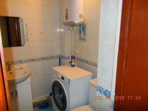 kvartiry posutochno ot Clean Hostel, Appartamenti  Ulan-Ude - big - 76