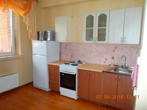 kvartiry posutochno ot Clean Hostel, Appartamenti  Ulan-Ude - big - 77