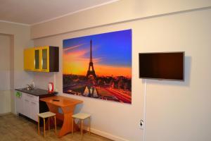 kvartiry posutochno ot Clean Hostel, Appartamenti  Ulan-Ude - big - 70