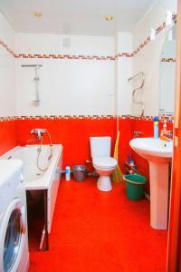 kvartiry posutochno ot Clean Hostel, Appartamenti  Ulan-Ude - big - 63