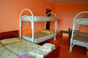 kvartiry posutochno ot Clean Hostel, Апартаменты  Улан-Удэ - big - 11