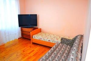 kvartiry posutochno ot Clean Hostel, Апартаменты  Улан-Удэ - big - 12